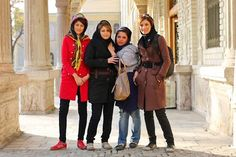 Top 7 facts about the life of women in Iran #womenworldwide #iran #iranianwomen