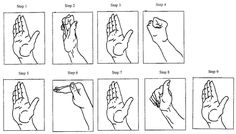 Tendon glide exercises and Nerve glide exercises can be a beneficial part of a carpal tunnel exercise program at the workplace as well.