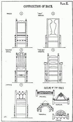40s chair design - Google Search