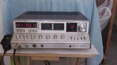 Vintage Cobra 2000 GTL 40 Channel Base Set AM / SSB #Cobra