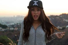 @madisonellebeer: obsessed w/ my @onepiece hat use code ONEMADI to get 10% off :)