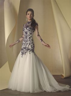 2455 from Alfred Angelo
