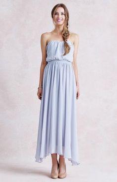 Cassandra Dress - Paper Crown