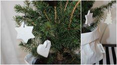 Domácí modurit — VERU HARNOL Christmas Wreaths, Christmas Decorations, Holiday Decor, Ladder Decor, Diy And Crafts, Home Decor, Ideas, Decoration Home, Room Decor