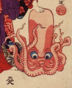La xilografía, antes llamada ukiyo-e, en Japón, es reconocida a nivel mundial por contener imágenes de paisajes y controversiales ilustraciones sobre la antigua sociedad japonesa. Utagawa Kuniyoshi es uno de los más grandes artistas del grabado japonés que estudió y perfeccionó esta técnica en la escuela Utagawa.La técnica ukioyo-e fue desarrollada y producida entre los …