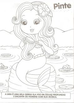 PETI Itumbiara: Folclore Desenhos de para colorir Coloring Books, Coloring Pages, Maria Clara, Folklore, Iris, Crafts For Kids, Drawings, Regional, 1