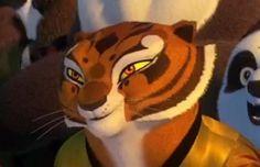 Resultado de imagen de kung fu panda 3 po and tigress