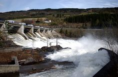 Nordic countries offer important lessons for clean-energy transition