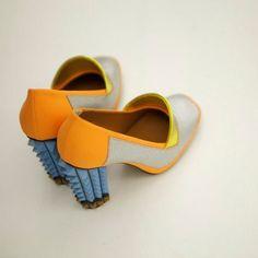 FleißIg Element Schwarz Premium Preston Full Grain Leather Schuhe Herrenschuhe