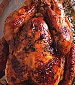 planning to make this maple glazed turkey for thanksgiving!