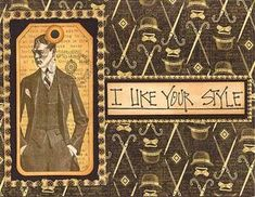 I-Like-Your-Style