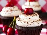Black Forest Cupcakes | Cooking Classy