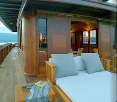Moyo Island Luxury Resort  Amanwana