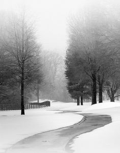 Black and white landscape photography / by NicholasBellPhoto, $40.00