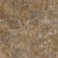 Reminiscent of the romantic scenery of the French Riviera, this sand swept modular slate pattern captures all the rustic realism and detail found among the narrow streets and cozy corridors of this quaint yet exciting destination. Riviera features a beautiful mix of tile sizes, textures, and color that can create a vacation retreat in any home.