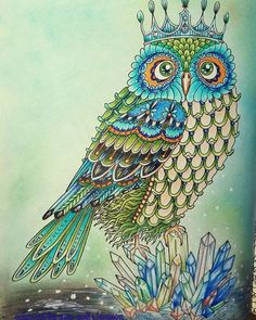 Sommarnatt --> For the top-rated adult coloring books and writing utensils including colored pencils, gel pens, watercolors and drawing markers, go to our website at http://ColoringToolkit.com. Color... Relax... Chill.