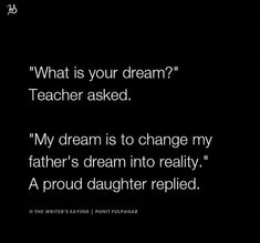 Just Working Hard For My Father's Dream. Father Love Quotes, Daddy Daughter Quotes, Love My Parents Quotes, Mom And Dad Quotes, Nephew Quotes, Son Quotes, Mom Daughter, Girl Quotes, Fact Quotes
