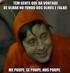 tava by chapolinoficial Laugh A Lot, Try Not To Laugh, Jiu Jitsu Videos, Portuguese Quotes, Cool Phrases, Frases Humor, Frases Top, Good Humor, Funny Moments