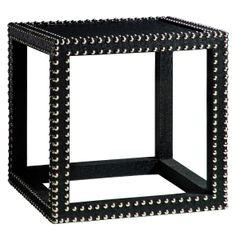 Bungalow 5 Marco Side Table Black - laylagrayce.com