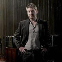 Kenneth Branagh, as Kurt Wallander from Wallander
