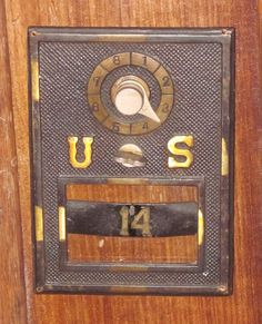 how to open a po box at the post office