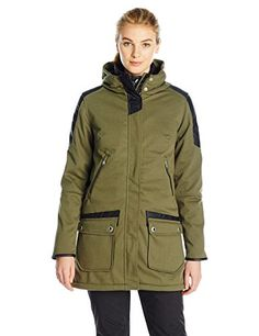 MACKAGE NIMAH KNEE LENGTH PARKA STYLE WINTER DOWN COAT IN NAVY ...