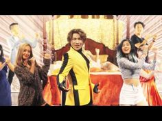 Big Bang's Daesung (D-Lite) drops Japanese PV for his trot song 'Look At Me, Gwisun' | allkpop.com