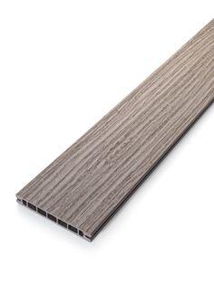 ROFILUL REVOLUTIONAR CU INSTALARE RAPIDA PENTRU PAVAREA TERASELOR Sistemul de pavare terase RELAZZO naturo este revolutionar datorita instalarii sale considerabil mai rapida cea a altor sisteme, rezistentei la trafic intens cat si datorita structurii suprafetei cu aspect natural de lemn.Profil deck WPC RELAZZO Naturo culoare Terra RehauEste ideal pentru renovari, avand o inaltime redusa si un... Deck, Design, Front Porches, Decks, Decoration