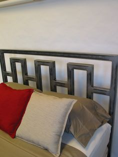 Architect Steel Bed Frame