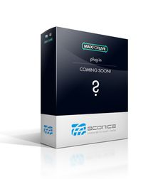 packaging design for our new software plugin ... soon to be released! More infos here:  http://www.aconica.de/?img=98=en