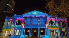 This video was captured when I passed Sydney Square area. There was a musical show so I decided to watched the show for a while. After the shows end, ...