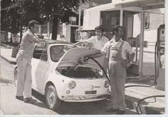 Italia anni '60