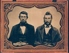 Frères Fowler dans les années 1840