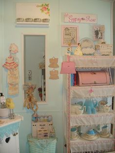 pastel cottage goodness (creations by mossy rose)