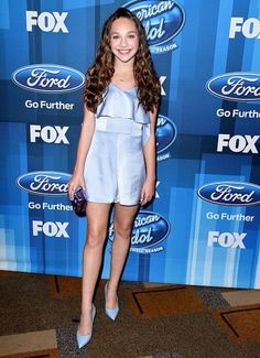 a little throwback to American Idol ❤️
