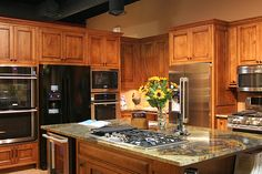 Electrolux Kitchen at Builders Source Appliance Gallery, Albuquerque, NM.