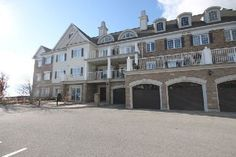 Condo Apt - 1 bedroom(s) - Clarington - $214,900
