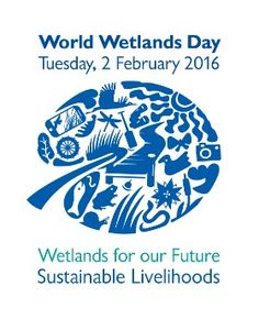 Statement from Dr. Christopher Briggs, Secretary General of the Ramsar Convention on the occasion of World Wetlands Day World Wetlands Day, Rio, United Nations Environment Programme, Material World, Photo Competition, International Day, Mardi, Create Awareness, Sustainable Living