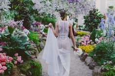 Kate & Josh / Wedding Style Inspiration / LANE