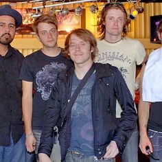 Music: Influential post-hardcore band Thursday will reunite