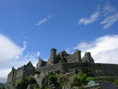 Rock of Cashel - Ireland Monument Valley, Ireland, Rock, World, Nature, Travel, The World, Voyage, Stone