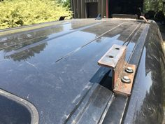 Whitson Metal Works Roof Rack Truck Goddies Truck Roof