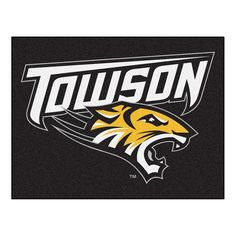 Towson Tigers NCAA All-Star Floor Mat (34x45)