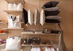 Ganim Store - cushions!