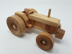 Handmade wooden toys made by D French, Swindon England. Made from Beech, Poplar and Birch. Wooden Toy Trucks, Wooden Car, Making Wooden Toys, Handmade Wooden Toys, Wooden Toys For Toddlers, Toddler Toys, Whittling Projects, Wood Games, Diy Baby Gifts
