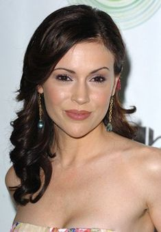 Alyssa Jayne Milano - acclaimed actress