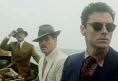 """Le polar insulaire """"And Then There Were None"""""""