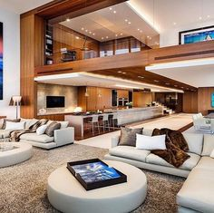 3 Neue Luxus-Penthouse Developments in West Best Interior Design, Luxury Interior, Interior Design Inspiration, Home Decor Inspiration, Style At Home, Luxury Apartments, Luxury Homes, Luxury Penthouse, Design Blogs