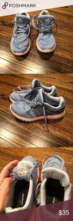 New Adidas couldfoam sneakers women sz8 men sz6 NWT   Womens