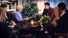 "07. Harvey Nichols - Christmas 2013 ""Sorry, I Spent It On Myself"" From Adam&Eve DDB / London @DDB_Worldwide"